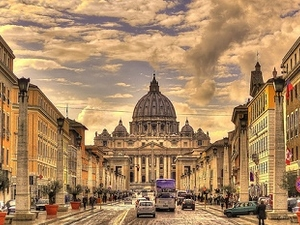 St. Peters Basilica