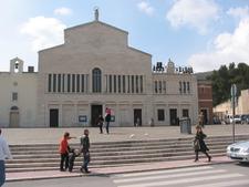 St. Pio Of Pietrelcina Chapel