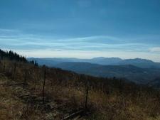 Straberry Ridge
