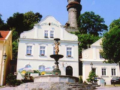 Stramberk Houses