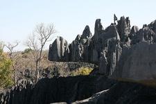 Strange Tsingy De Bemaraha