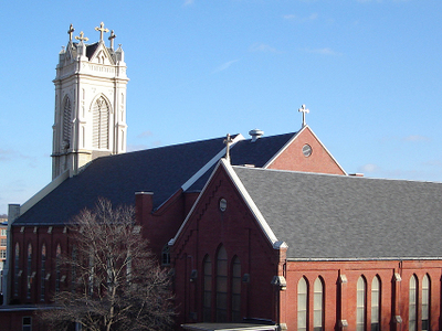 St  Raphaels  Cathedral
