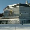 Stratford Shakespear Festivaltheatre