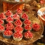 Strawberries At Mahabaleshwar