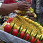 Street Food At Connaught Place - New Delhi