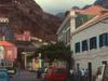 Street In Ribeira Grande