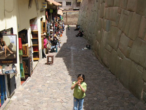 Cusco Markets and Ruins Small Group Tour Photos