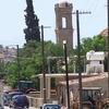 Street In Tochni