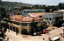 Street Scene @ Mwanza TZ