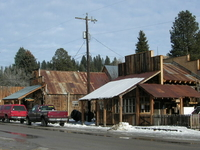 Idaho City