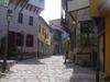 Street In Arnaia