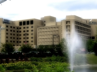 St  Ritas  Medical  Center