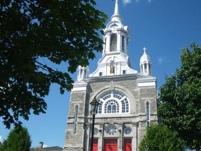 St  Sauveur Church