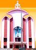 St Sebastian's Syro-Malabar Church, Neyyassery