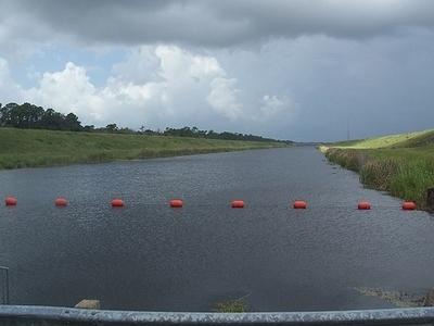 St.Sebastian River