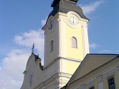 Tower Of The Church