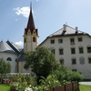 St Stephanus Church Anras Austria