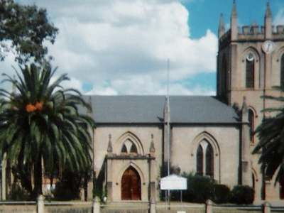 St. Stephens Church