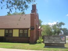 St . Thomas Episcopal Church Garden City