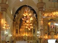 St. Alex Igreja