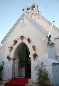 St Thomas Church Hisar