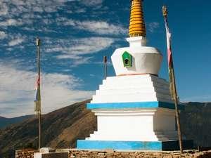 Everest Base Camp Trek from Jiri Fotos
