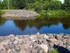 Sturgeon River Houghton County Michigan