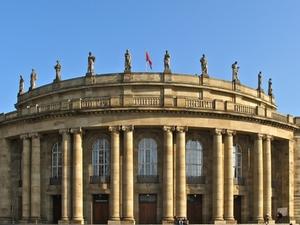Teatro Estatal de Stuttgart