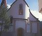 St Valentin Pfarrkirche Nauders Austria