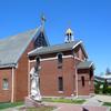 St Vartantz Armenian Apostolic Ch Ridgefield Jeh