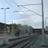 St Werburgh's Road Metrolink Station