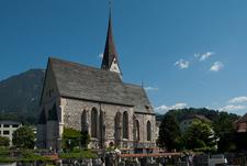 St-Wolfgang Kirche Jenbach Austria