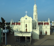 St . Xavier 2 7s Church 2 C Kottar