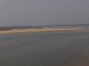 Subarnarekha Río