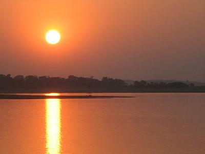 Subarnarekha River