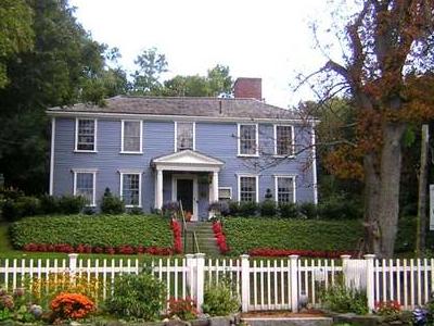 Suffolk Resolves House Milton