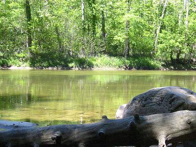 Sugar Creek Indiana