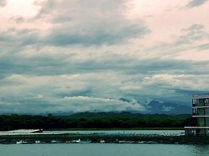 Lago Sukhna