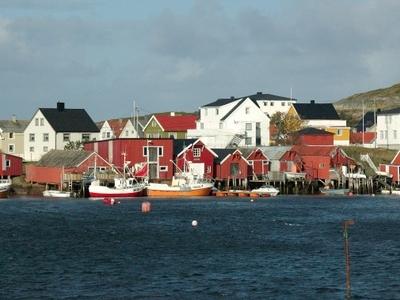 Frøya