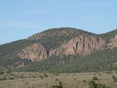 Sulphur Spring Range