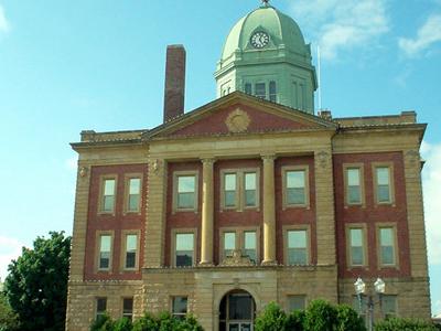 Sullivan  Courthouse
