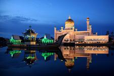 Sultan Omar Ali Saifuddin Mosque