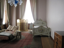Sultan's Bedroom