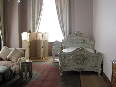 Sultan's Bedroom