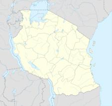 Sumbawanga Is Located In Tanzania