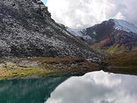 Summit Lake State Recreation Site