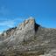 Summit Of Mount Kinabalu
