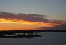 Sumner Lake State Park