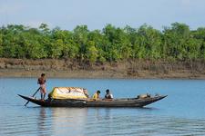 Sundarbans Coastal Areas