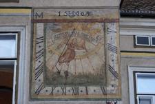 Sundial In Modling